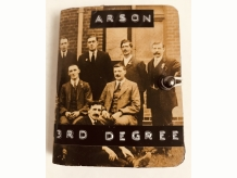 Arson 3rd Degree